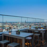 Radisson Blu Hotel, Hamburg, Hotel in Hamburg