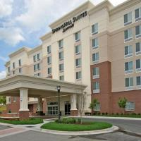 SpringHill Suites by Marriott Raleigh Cary, hotel in Cary