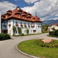 Wohlfühlhotel Goiserer Mühle, hotel in Bad Goisern