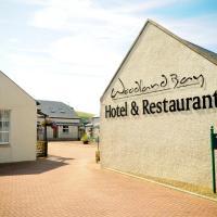 Woodland Bay Hotel, hotel in Girvan