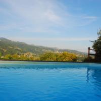 Agriturismo La Limonaia, hotel a Molazzana