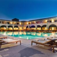 Yacht Club, отель в Дидиме