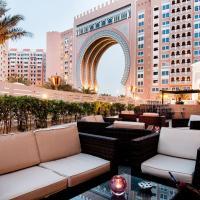 Oaks Ibn Battuta Gate Dubai, hotel in Jebel Ali, Dubai