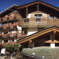 Hotel Vallée De Cogne, hotell i Cogne