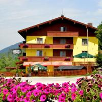 Hotel Beretta, hotel in Achenkirch