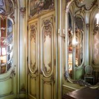Viesnīca Hotel Rubenshof Antverpenē