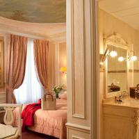 Hôtel & Spa Saint Jacques