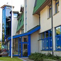 Best Baltic Hotel Palanga, hotell sihtkohas Palanga