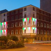 Hotel Londra, hotel in Alessandria