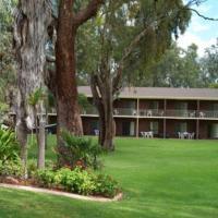 Tocumwal Golf Resort, hotel em Tocumwal