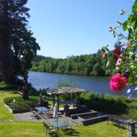 Campbell River Lodge by Riverside, hotel em Campbell River
