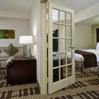 DoubleTree by Hilton Hotel Washington DC Silver Spring, hotel in Silver Spring