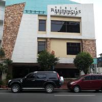 Subic Residencias, hotel in Olongapo