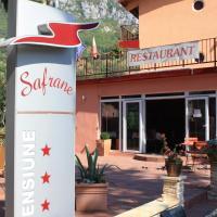 Pensiune Safrane, hotel a Băile Herculane