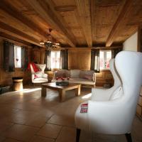 Les Authentics - Le Domaine d'Autrefois & Spa, hotel in Bolsenheim