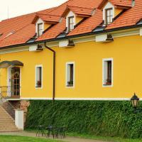 Hotel Belcredi, hôtel à Brno