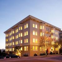 Hotel Drisco, hotel in San Francisco