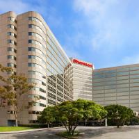 Sheraton Gateway Los Angeles, hotel near Los Angeles International Airport - LAX, Los Angeles