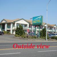 Harbour Light Motel, hotel in Nanaimo