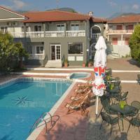 Olympus Hotel Villa Drosos , ξενοδοχείο στο Λιτόχωρο
