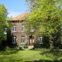 Ferienwohnung Haumannshof, hotel in Xanten