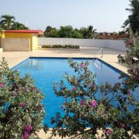 Arecibo Inn, hotel in Arecibo
