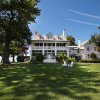 Wades Point Inn on the Bay, Hotel in Saint Michaels