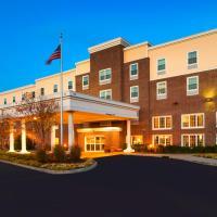 Hampton Inn & Suites Yonkers, hotel Yonkersben
