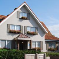 Hotel Rubens, hotel in De Haan