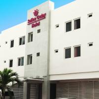 Hotel Suites Gaby, hotel en Cancún