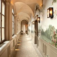 Palazzo Righini, hotel near Cuneo International Airport - CUF, Fossano