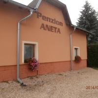 Penzion Aneta, hotel in Svijany
