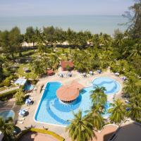 The Bayview Beach Resort