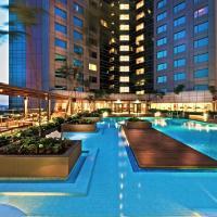 Doubletree by Hilton Johor Bahru, hotel in Johor Bahru