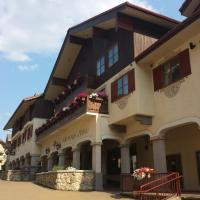 Sun Peaks Lodge, hotel in Sun Peaks