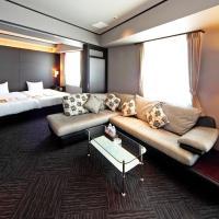 Hotel Sun Plaza Sakai Annex, hotel in Sakai