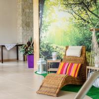 Balia spa&wellness – hotel w Kazimierzu Dolnym