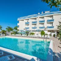 Hotel Corinna, hotel a Rimini, San Giuliano