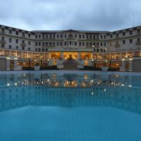 Polana Serena Hotel, hotel in Maputo
