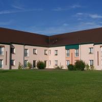 Brit hôtel Du Perche, hotel in Nogent-le-Rotrou