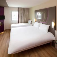 Hotel Ibis Styles Lleida Torrefarrera, hotel a Lleida