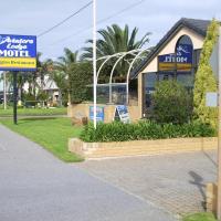 Aviators Lodge, hotel near Adelaide Airport - ADL, Adelaide