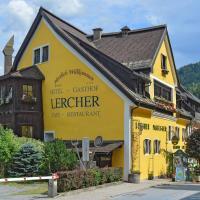 Gasthof Lercher, hotel in Murau