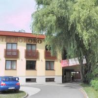 Hotel Rokoko, hotel en Košice