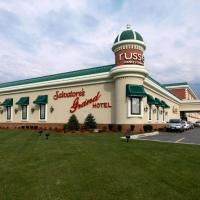 Salvatores Grand Hotel