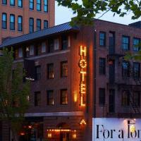 The Dean Hotel, hotel in Providence