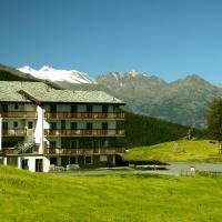 Hotel Chalet des Alpes, hotel in Pila
