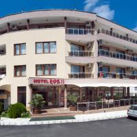 Хотел Еос, хотел в Китен