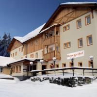 Roseggerhof, hotel in Sankt Kathrein am Hauenstein