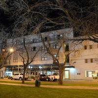 Hotel del Parque, hotel in Bragado